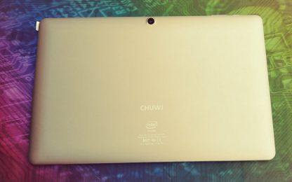 Tablet Chuwi Hi10 Pro 2in1 Windows i Android
