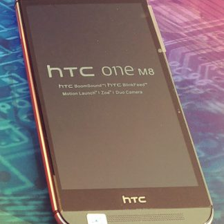 Najlepszy telefon HTC ONE M8 Duo Camera